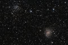 NGC6939NGC6946©Andre-Cajolais